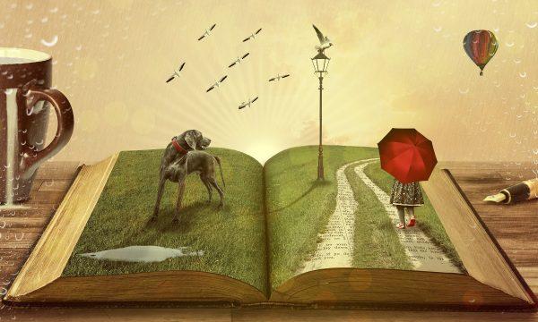 BOOKS OF ART, UN ESEMPIO DI DIGITAL LEARNING
