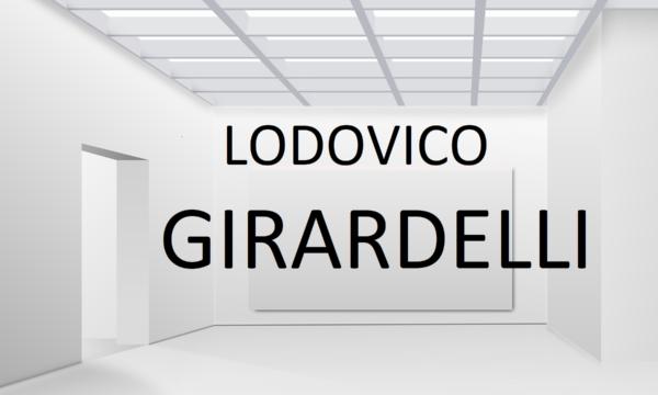 LODOVICO GIRARDELLI: DIPINGERE LE EMOZIONI. ACQUERELLI, DISEGNI E OLI