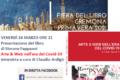 ARTE & WEB NELL'ERA DEL COVID-19: IL NUOVO LIBRO DI SIMONE FAPPANNI
