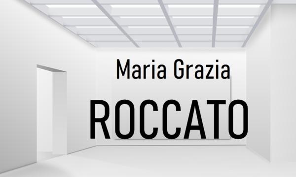 MARIA GRAZIA ROCCATO: LA SOAVITÀ DEL COLORE