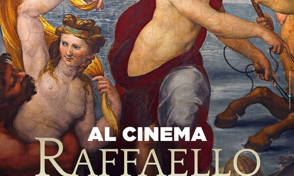 RAFFAELLO, IL GIOVANE PRODIGIO IN UN NUOVO DOCU-FILM